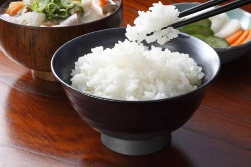 【荷塘】香喷喷的白米饭(散文)